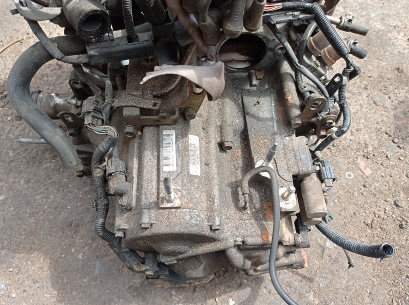 Акпп Honda Odyssey RA7 F23A 2003 (б/у) MGRA
