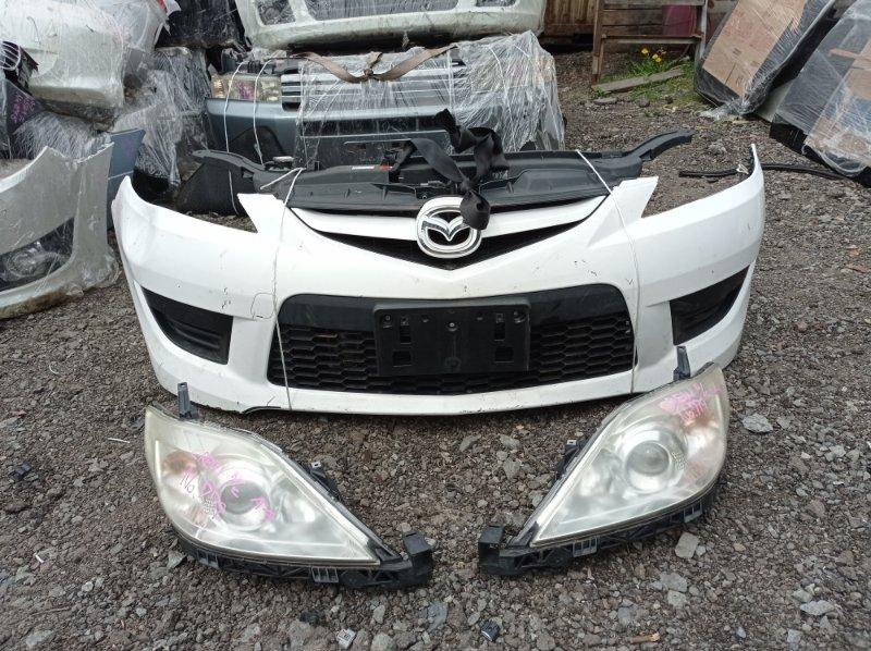 Nose cut Mazda Premacy CREW LFVE 2007 (б/у)