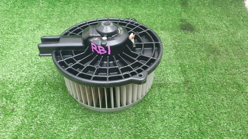 Мотор печки Honda Odyssey RB1 K24A 2006 (б/у) 79310SFE941