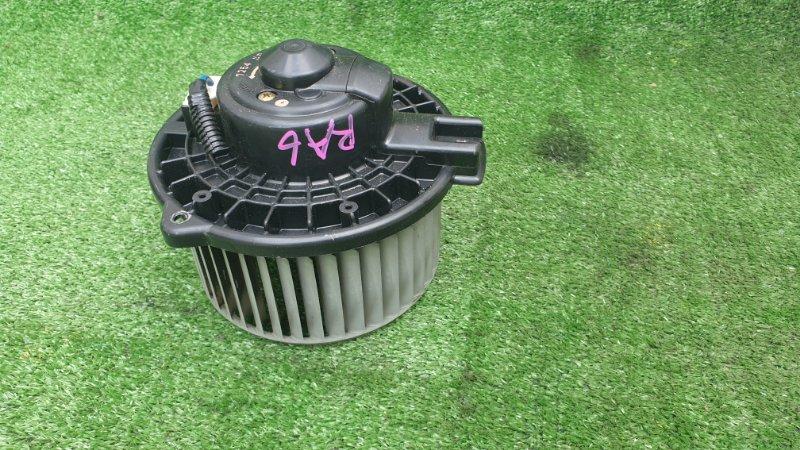 Мотор печки Honda Odyssey RA6 F23A 2000 (б/у) 79310S3N941