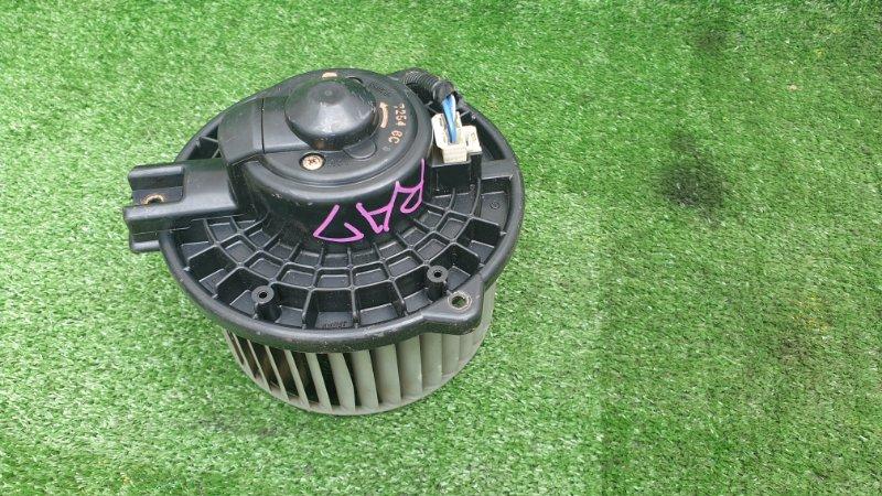 Мотор печки Honda Odyssey RA7 F23A 2003 (б/у) 79310S3N941