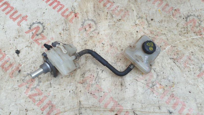 Главный тормозной цилиндр Mazda Premacy CREW LFVE 2007 (б/у)
