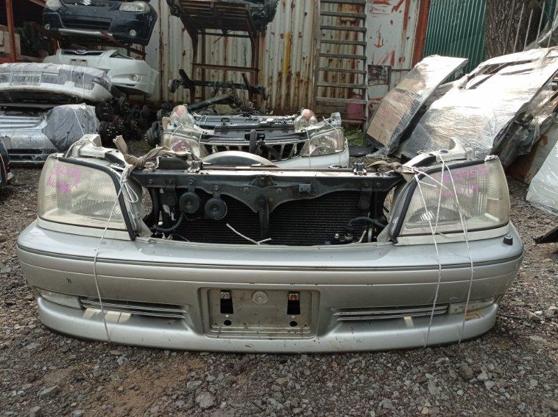 Nose cut Toyota Crown JZS175 2JZFSE 12.1999 (б/у)