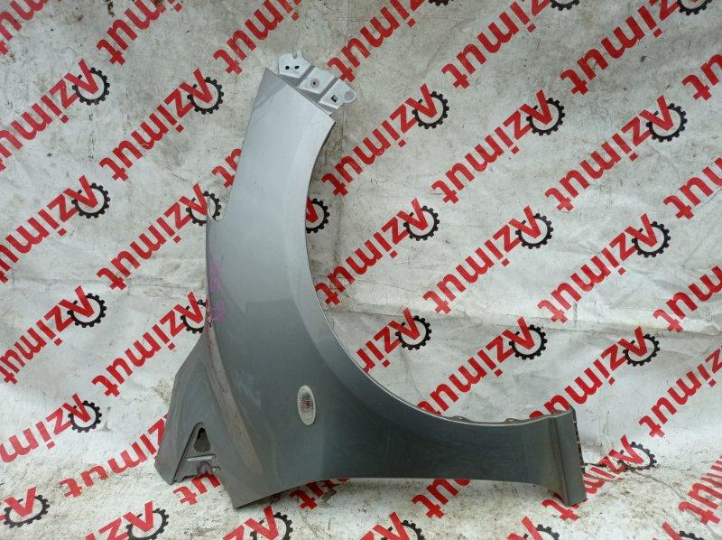 Крыло Mazda Demio DEJFS P3VPS 2012 переднее правое (б/у)