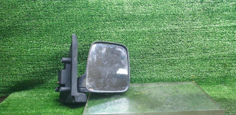 Зеркало Suzuki Jimny JB23W K6AT 2000 правое (б/у)