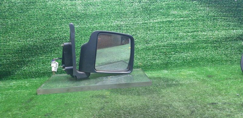 Зеркало Suzuki Jimny JB23W K6AT 03.2006 правое (б/у)