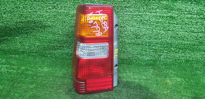Стоп-сигнал Mitsubishi Pajero Mini H58A 4A30T 1999 задний левый (б/у) 1146335