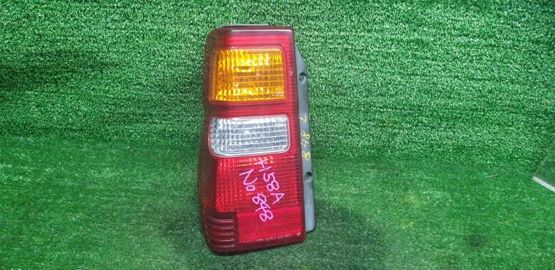 Стоп-сигнал Mitsubishi Pajero Mini H58A 4A30 11/2000 задний левый (б/у) 1146335