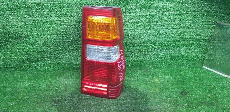 Стоп-сигнал Mitsubishi Pajero Mini H58A 4A30T 1999 задний правый (б/у) 1146335