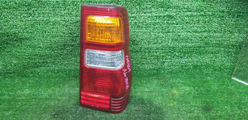 Стоп-сигнал Mitsubishi Pajero Mini H58A 4A30 11/2000 задний правый (б/у) 1146335