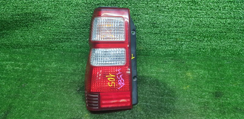 Стоп-сигнал Mitsubishi Pajero Mini H58A задний левый (б/у) 1146335
