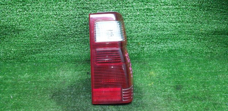 Стоп-сигнал Mitsubishi Pajero Mini H58A 4A30 02/2008 задний правый (б/у) 1146335