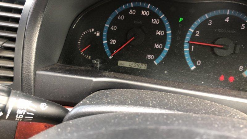 Двигатель Toyota Premio ZZT245 1ZZFE 02.2003 (б/у) 1334880