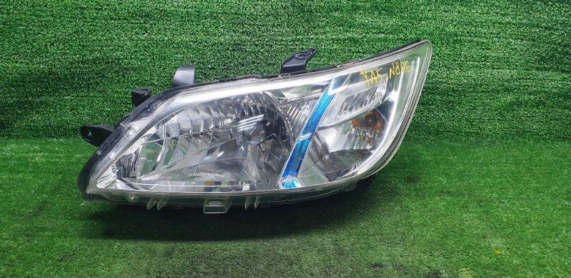 Фара Subaru Exiga YA5 EJ204JU 01/2011 передняя левая (б/у) 1833