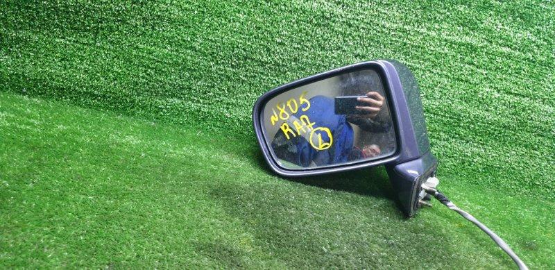 Зеркало Honda Odyssey RA7 F23A 2003 левое (б/у)