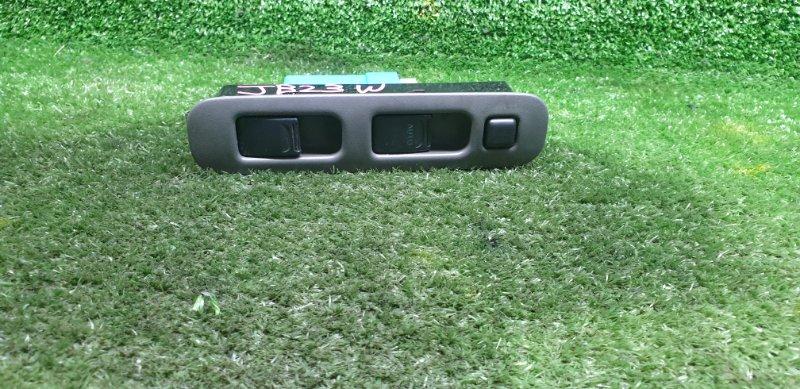 Пульт стеклоподъемника Suzuki Jimny JB23W правый (б/у)