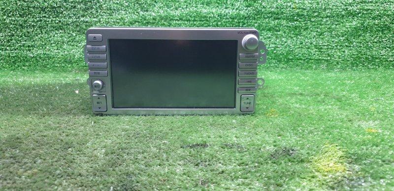 Магнитофон Honda Stream RN2 D17A 2006 (б/у) 39540s7az22