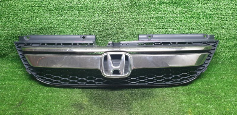 Решетка радиатора Honda Odyssey RB1 K24A 2006 (б/у)