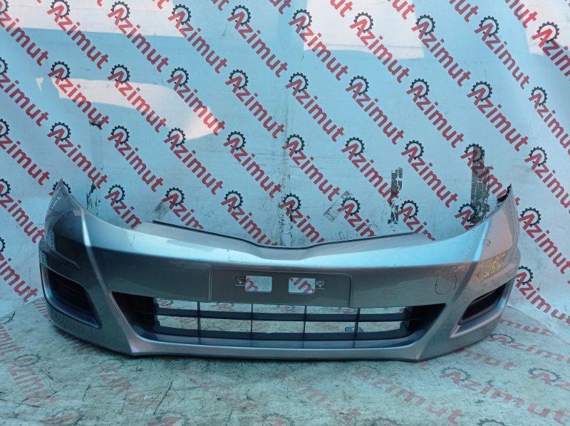 Бампер Honda Airwave GJ1 L15A 2009 передний (б/у)