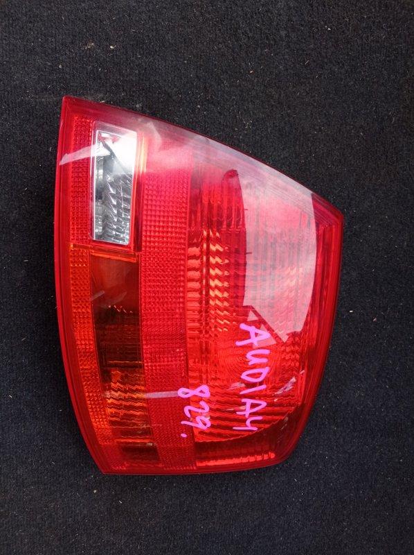 Стоп-сигнал Audi A4 8ED AUK 2006 задний правый (б/у) 8E9945096E