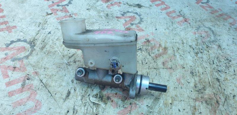 Главный тормозной цилиндр Toyota Platz NCP16 2NZFE 04.2000 (б/у)