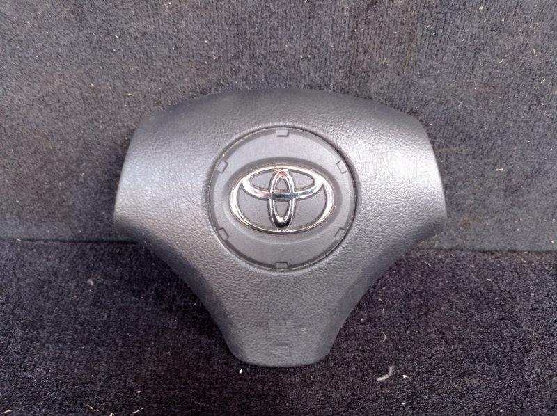 Airbag на руль Toyota Premio ZZT245 1ZZFE 02.2003 (б/у)