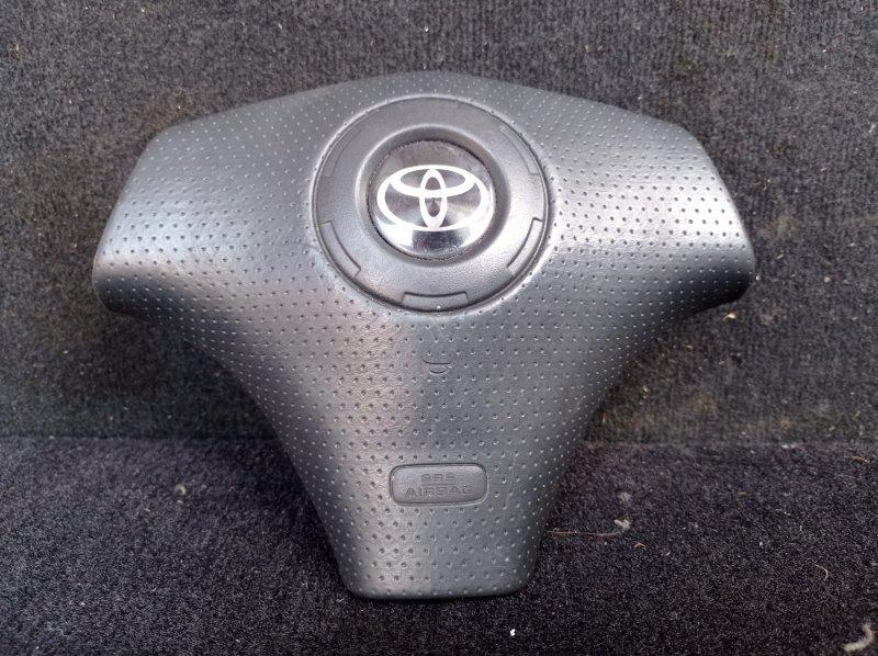 Airbag на руль Toyota Runx NZE121 1NZFE 09.2001 (б/у)