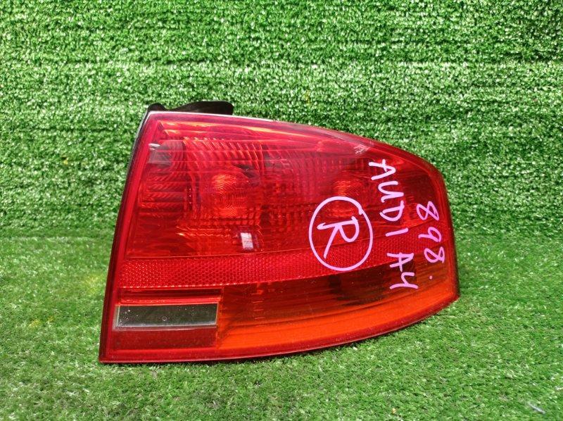 Стоп-сигнал Audi A4 8EC ALT 2007 задний правый (б/у) 8Е5945096