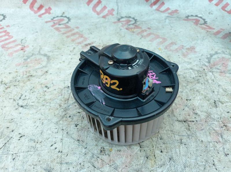 Мотор печки Toyota Premio ZZT245 1ZZFE 02.2003 (б/у)