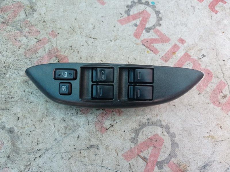 Пульт стеклоподъемника Toyota Platz NCP16 2NZFE 04.2000 передний правый (б/у) 8482052010