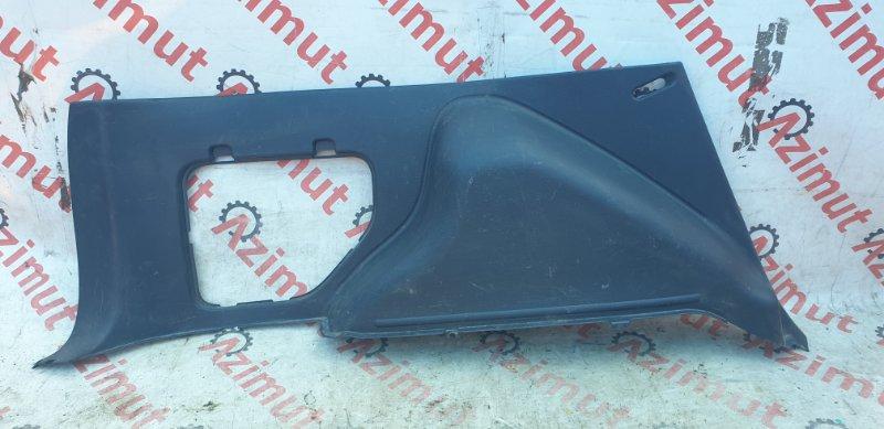 Обшивка багажника Toyota Probox NCP55 1NZFE 04.2012 задняя левая (б/у)