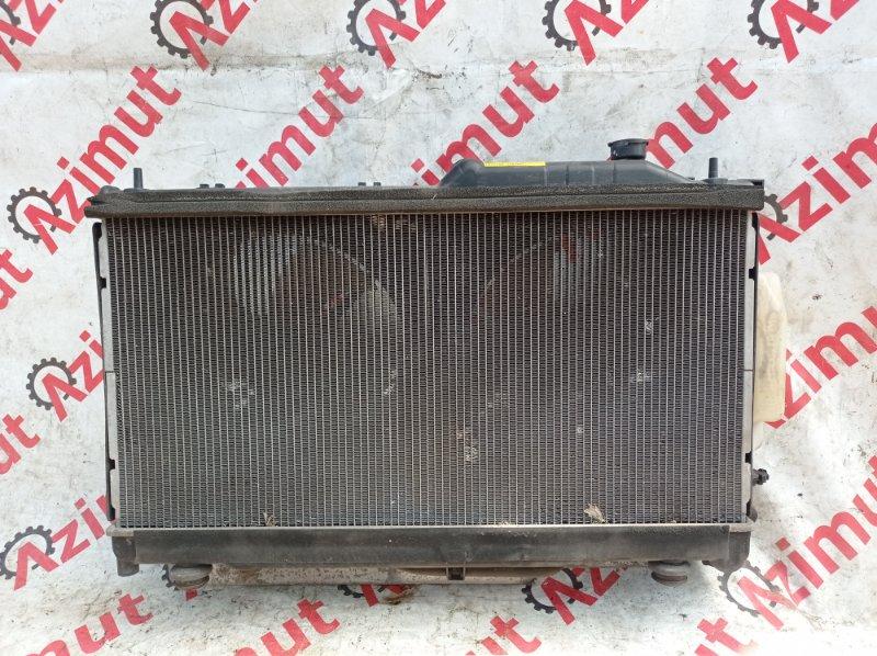 Радиатор основной Subaru Outback BP9 EJ253HP 06/2005 (б/у)
