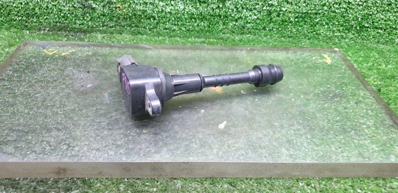 Катушка зажигания Nissan Sunny FB15 QG15DE 2002 (б/у) 224486N015