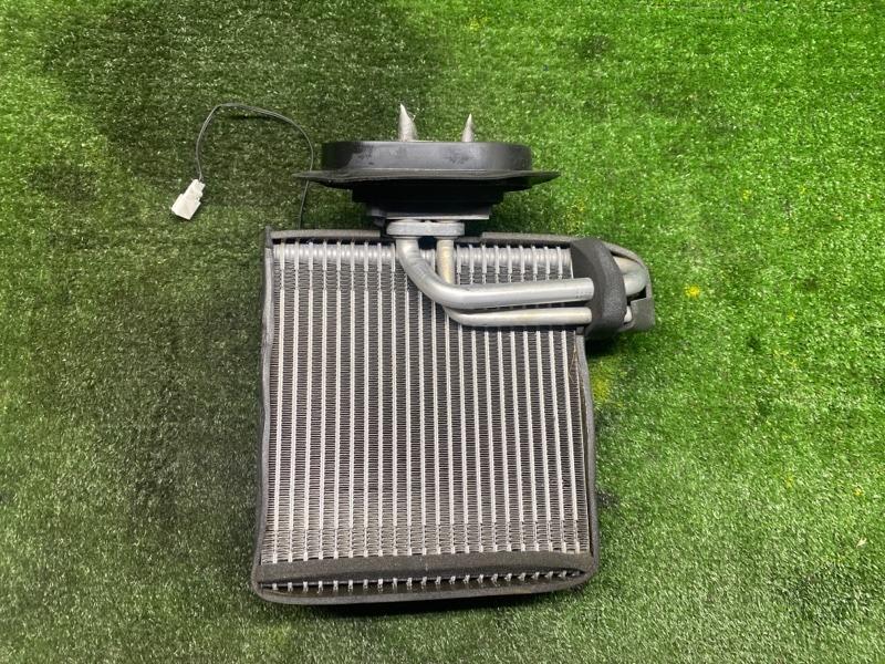 Радиатор кондиционера Nissan Sunny FB15 QG15DE 03/2004 (б/у)