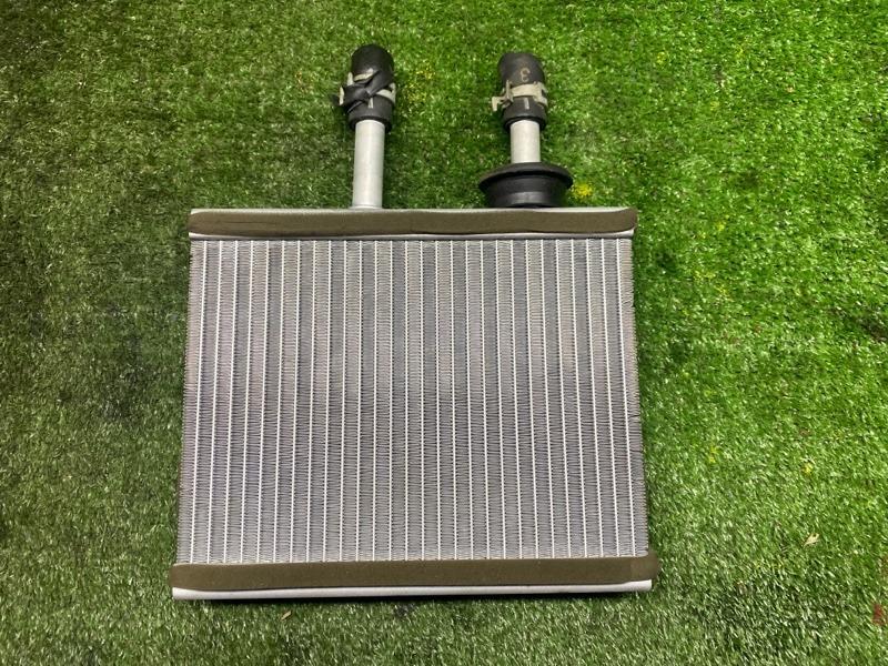 Радиатор печки Nissan Sunny FB15 QG15DE 01/2002 (б/у)