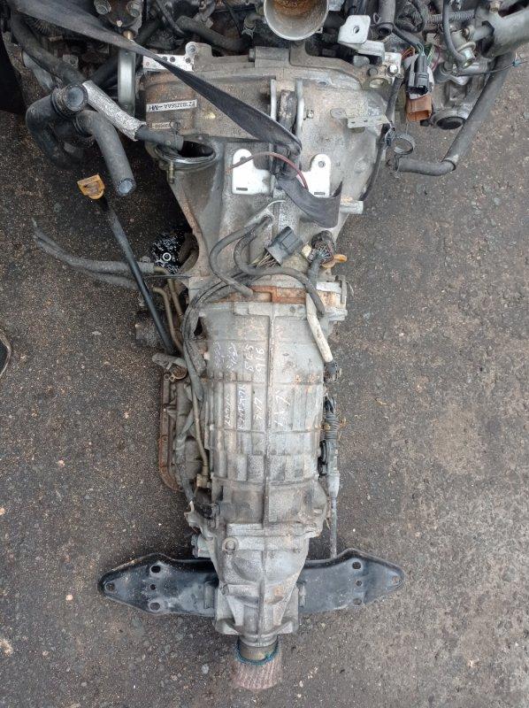 Акпп Subaru Forester SG5 EJ202DX 09/2004 (б/у) TZ1B3ZS6AA