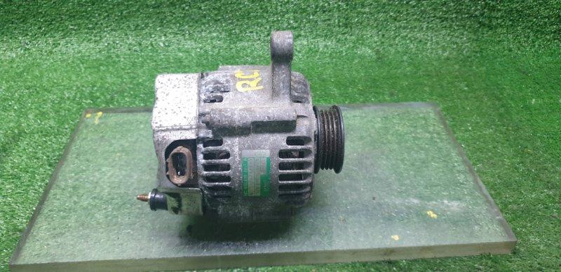 Генератор Subaru R2 RC2 EN07 (б/у) 23700KA860
