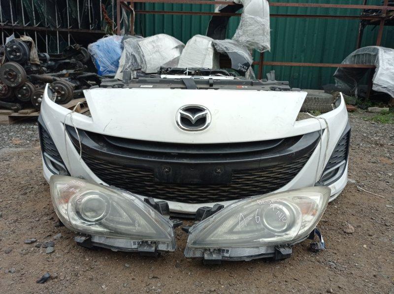 Nose cut Mazda Axela BL5FW ZYVE 2010 (б/у)