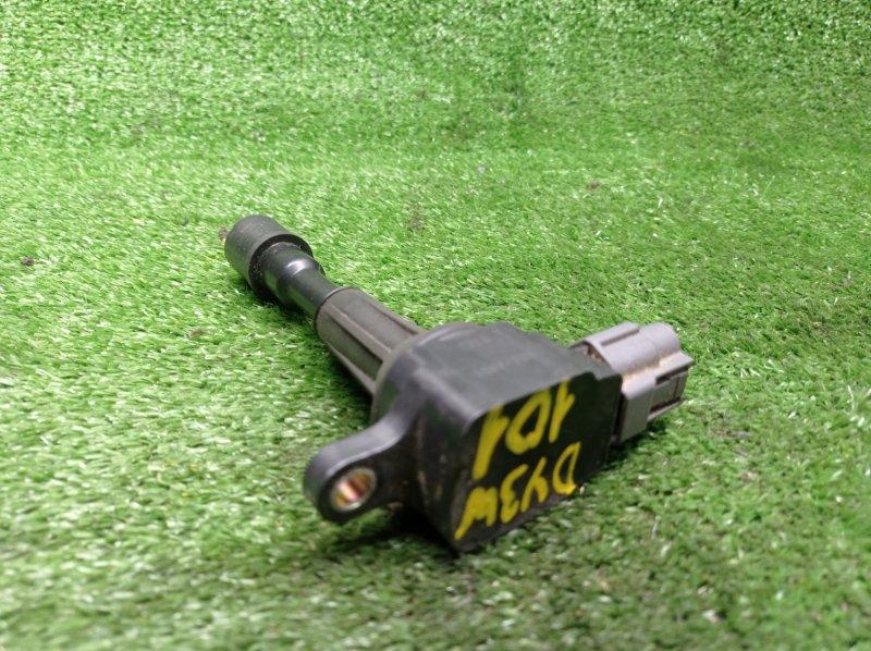 Катушка зажигания Mazda Demio DY3R ZJVE (б/у) AIC4051 AIC4051