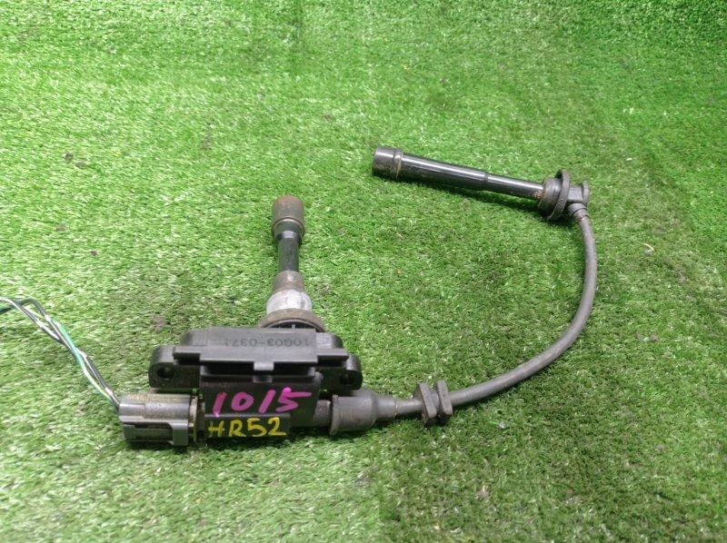 Катушка зажигания Chevrolet Cruze HR52S M13A 2005 (б/у) 10G030371 10G030371