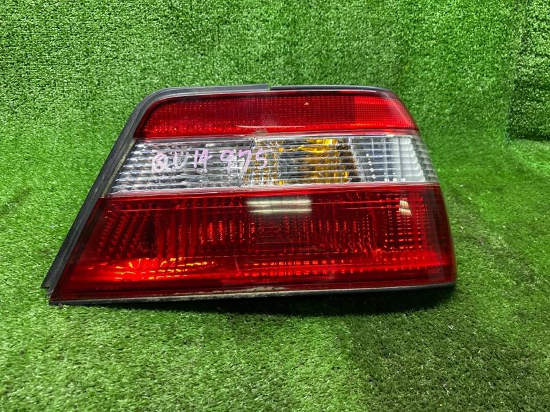 Стоп-сигнал Nissan Bluebird QU14 QG18DE 02/2000 задний правый (б/у) 4820