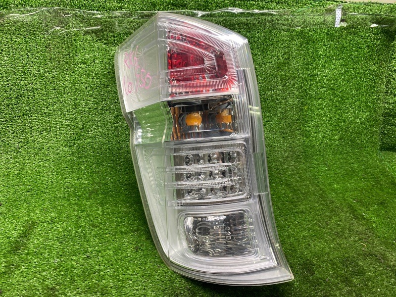 Стоп-сигнал Honda Step Wagon RK6 R20A 2010 задний левый (б/у) P8896
