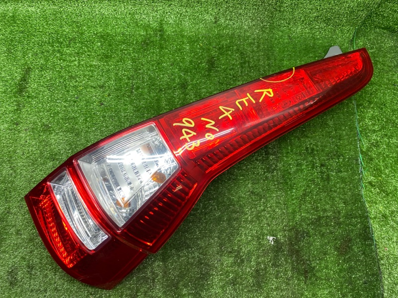 Стоп-сигнал Honda Cr-V RE4 K24A 2007 задний правый (б/у) P6207