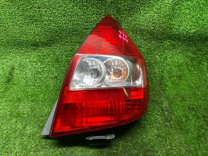 Стоп-сигнал Honda Fit GD4 L15A 2004 задний правый (б/у) 4949