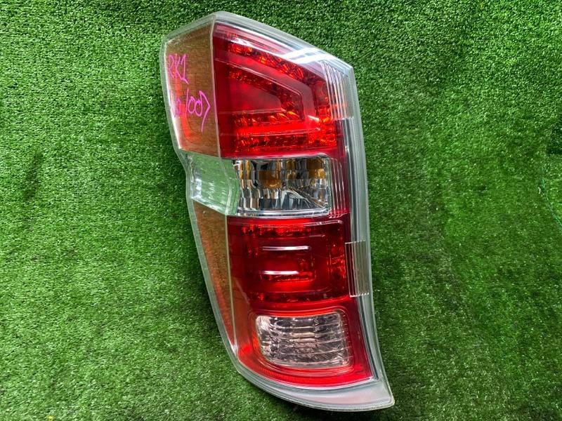Стоп-сигнал Honda Step Wagon RK1 R20A 2010 задний левый (б/у) P8895