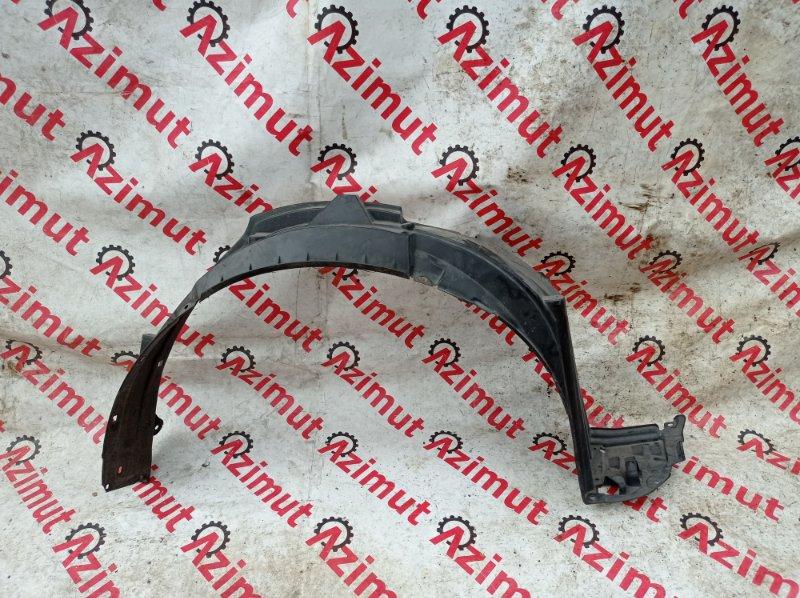 Подкрылок Honda Step Wagon RK6 передний правый (б/у) 74101SZW00