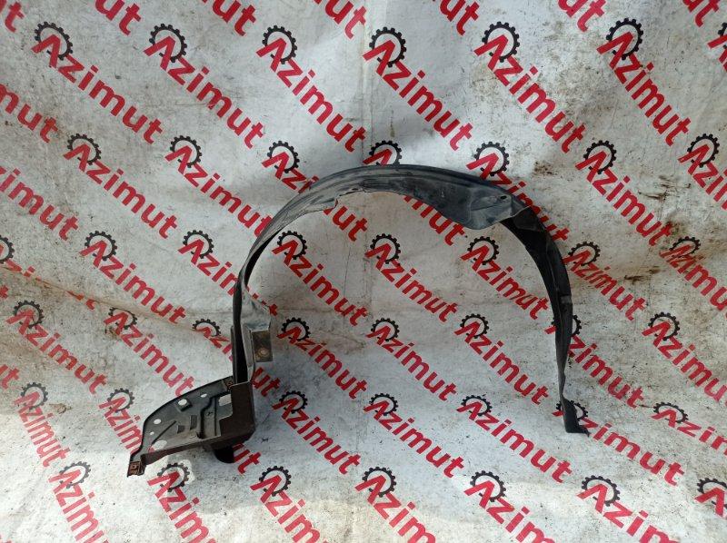 Подкрылок Honda Odyssey RB1 передний правый (б/у) 74101SFE0000