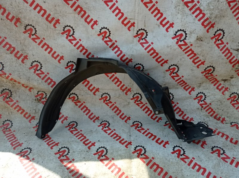Подкрылок Honda Fit GD1 передний левый (б/у) 74151SAA900