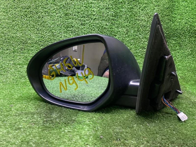 Зеркало Mazda Atenza GH5FW L5-VE 2008 левое (б/у)