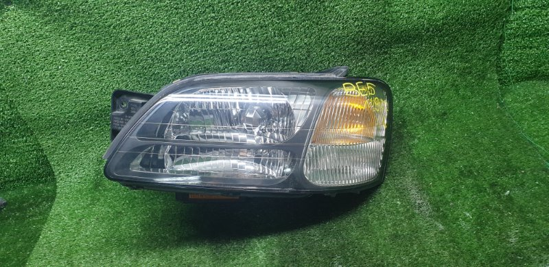 Фара Subaru Legacy BE5 EJ206DX 03/1999 передняя левая (б/у) 10020655